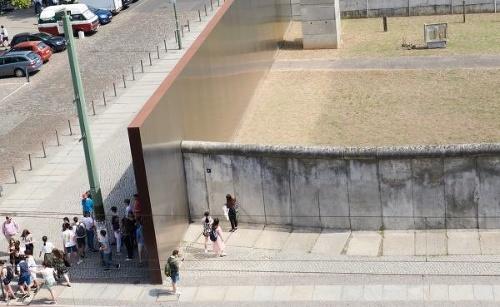 Pamätník Berlínskeho múru na