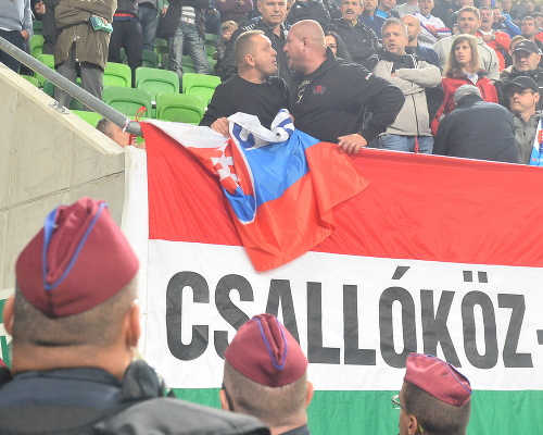 Diplomatická vojna kvôli futbalu: