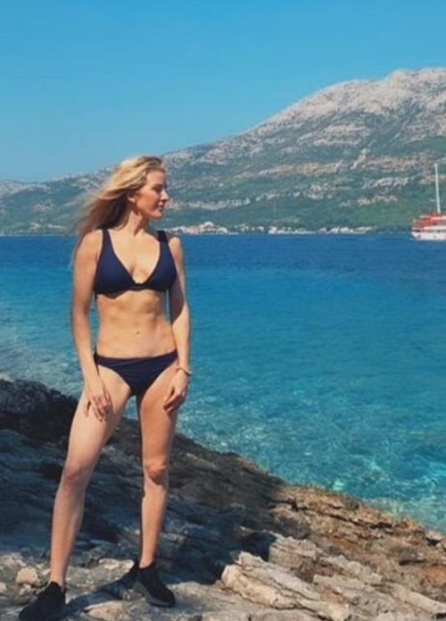 Ellie Goulding sa vžda