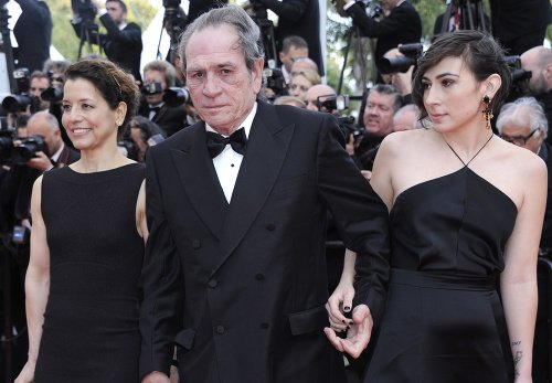 Tommy Lee Jones s