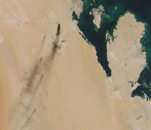 Svetové dodávky ropy v