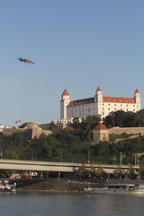 VIDEO Bratislavčania mali šokujúce