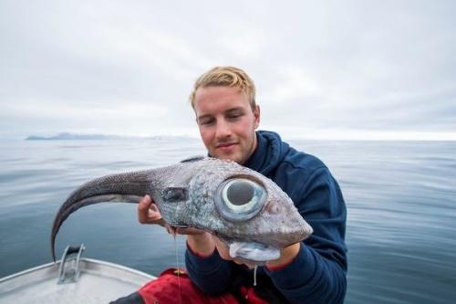 FOTO Nórsky rybár (18)