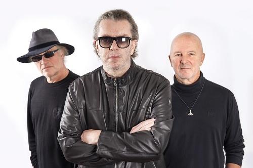Trio Müller, Kocáb a