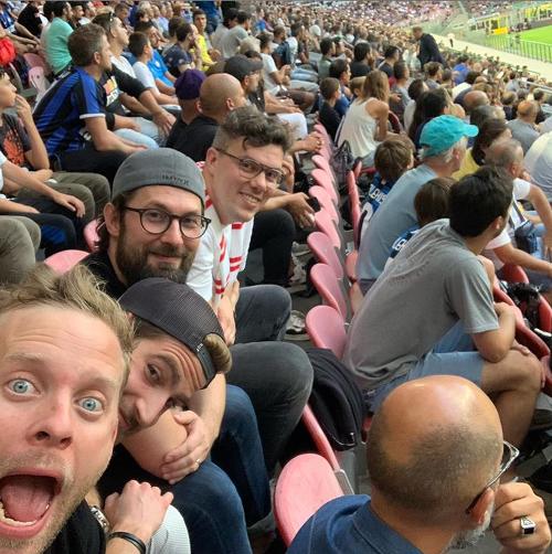 Jakub Prachař na futbalovom