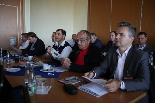 Celoslovenská rada strany KDH