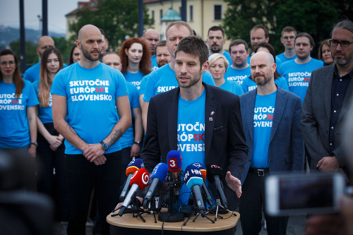 Európska prokuratúra má svoju