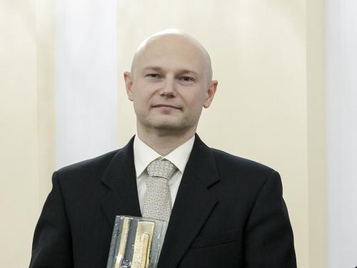 Boris Klempa