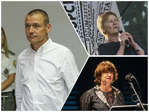 Peter Tóth, Anna Remiášová