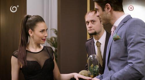 Nová hviezda televízie Joj: