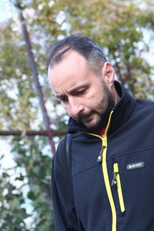 Milan Mihálik a Michal