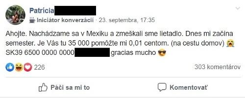 Patrícia Č.