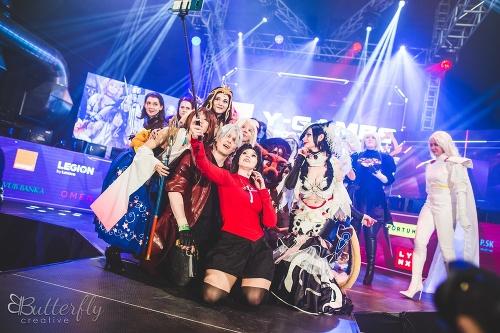 Y-Fest prináša do Bratislavy