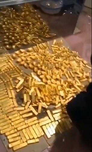 Skorumpovaný úradník šokoval: VIDEO