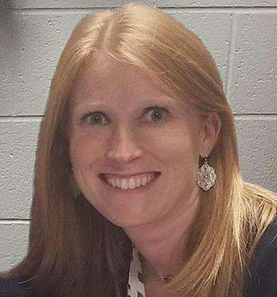 Lisa Rothwellová