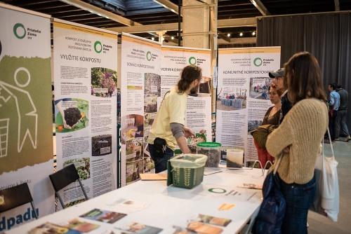 Festival udržateľnosti POMALO prinesie