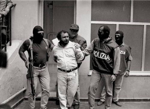 Mafián zvaný Prasa mučil