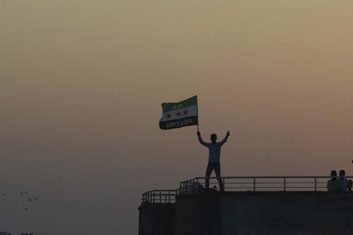 V Sýrii držia vyše