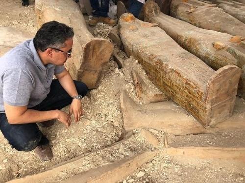 FOTO Archeológovia jasajú: Najvýznamnejší