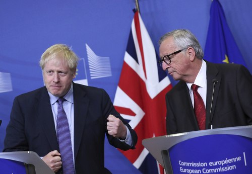 Juncker varuje: Odmietnutie dohody