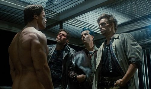 Schwarzenegger 35 rokov po