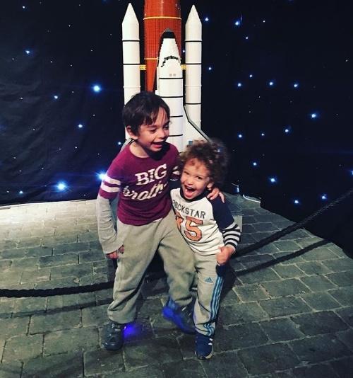 Polícia pátra po deťoch