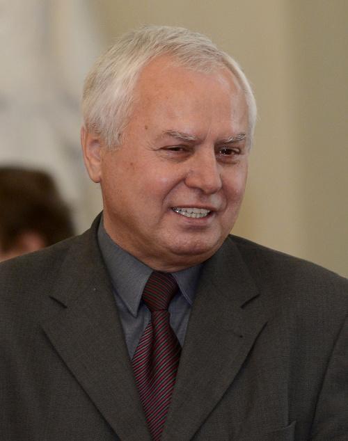 Tibor Cabaj