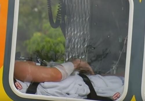 Dráma počas potápania: VIDEO
