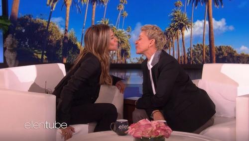 Jennifer Aniston rozvášnila fanúšikov:
