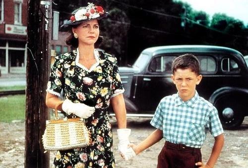 Sally Field ako matka