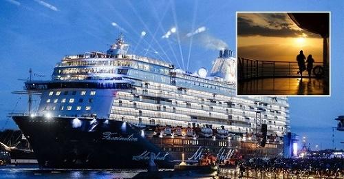 Škandál na výletnej lodi: