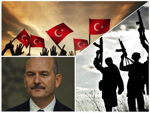 Süleyman Soylu povedal, ze