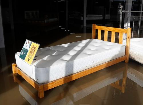 Biblická potopa vo Veľkej