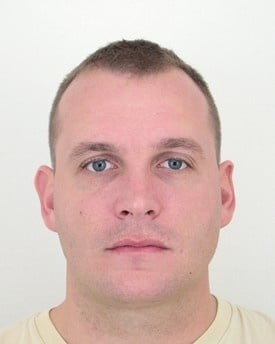 Kamil Hašány, bývalý manžel