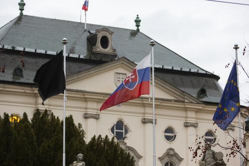 ČIERNY DEŇ pre Slovensko!