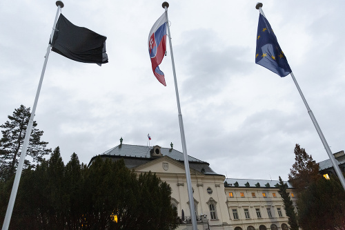 Slovensko sa ponorí do