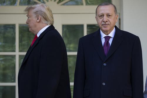 Recep Tayyip Erdogan a