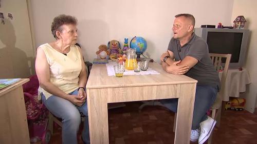 Rodičia novinára Paľa Rýpala