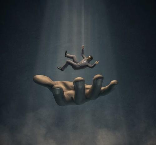 Desať hrôzostrašných snov, ktoré