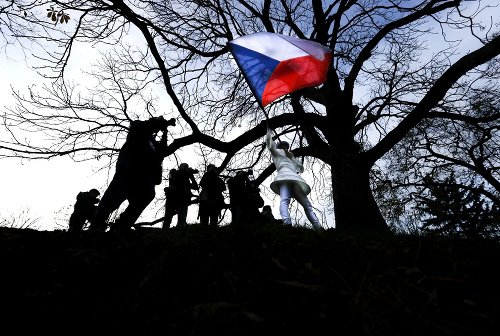 Tridsiate výročie Nežnej revolúcie