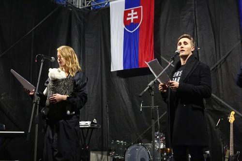 VIDEO Za slušné Slovensko