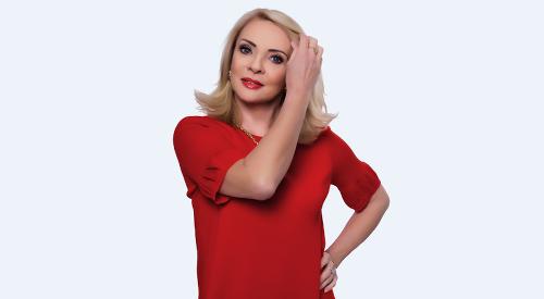 Zdena Studenková