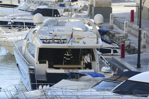 Maltský prezident udelil milosť