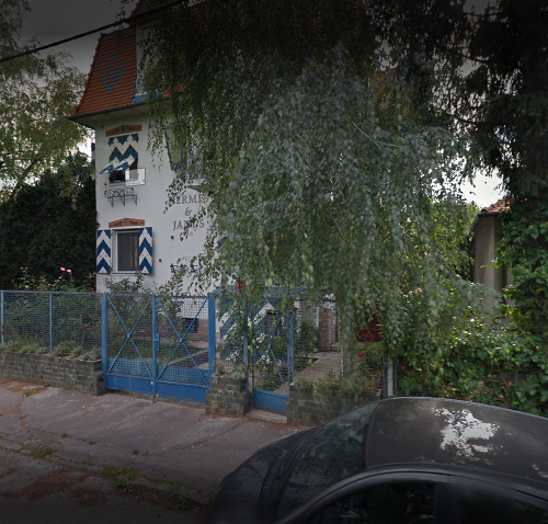 Vila v Nitre, v