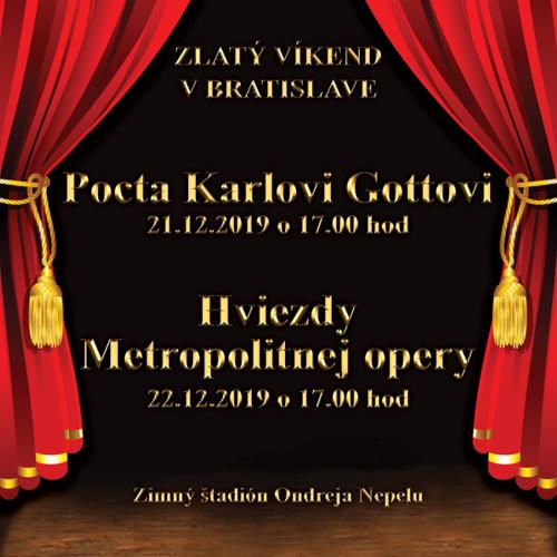 Bratislavská Pocta Karlovi Gottovi