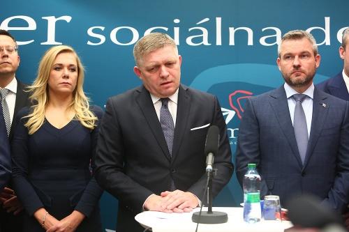 Najtransparentnejšiu kampaň má SaS