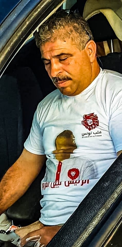 Tunisanky zúria: Poslanec masturboval