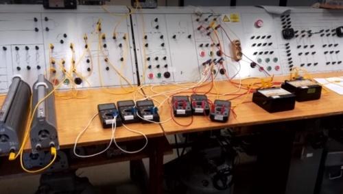 Úraz žiaka na elektrotechnickej