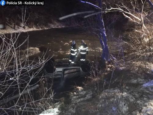 Desivá nehoda na východe: