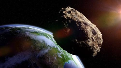 Vedci z NASA informovali